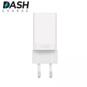 dash charger wall charger