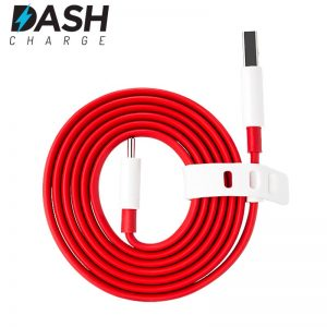 dash charging cable by oneplus