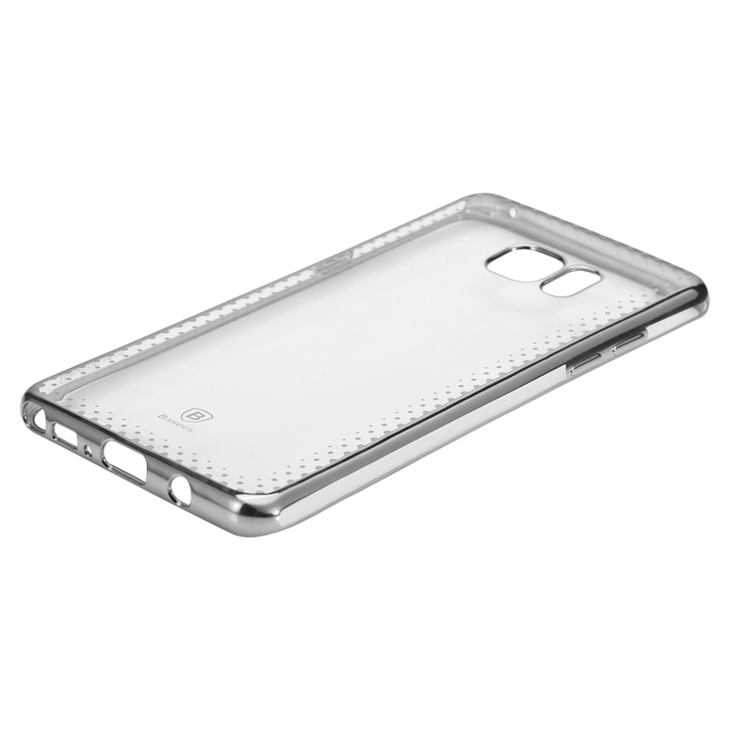 Baseus Shining Electroplated Soft TPU Case for Samsung Galaxy Note 7