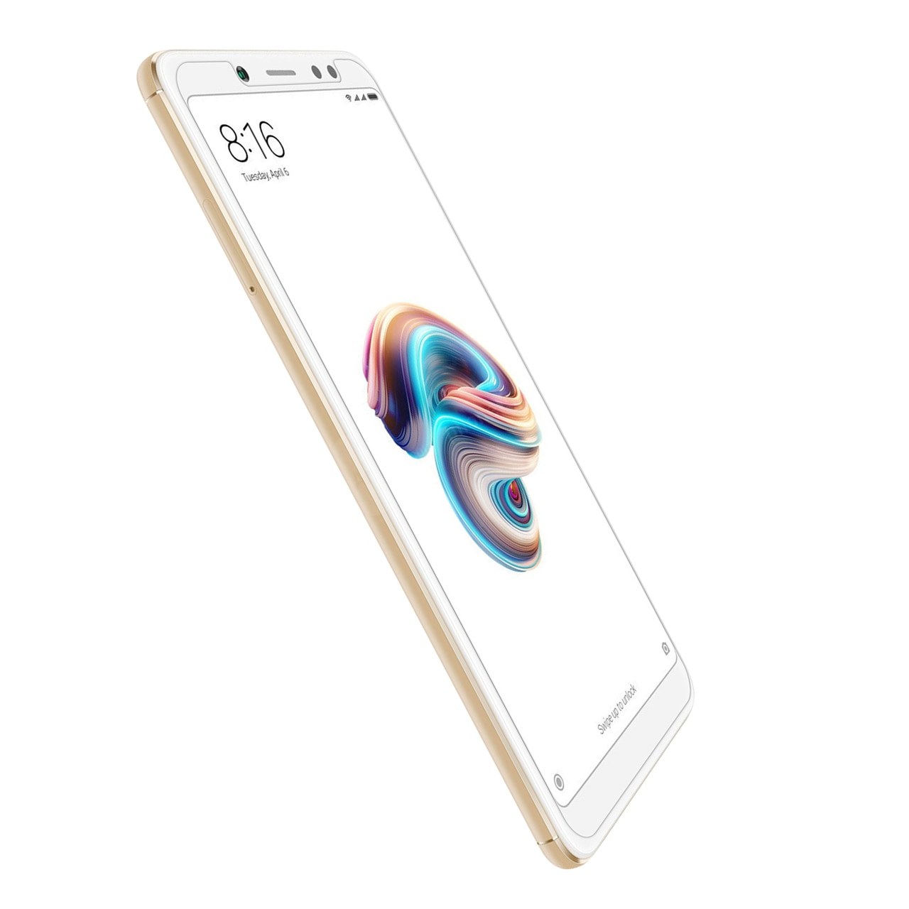 Xiaomi Redmi Note 5 Pro H Premium Tempered Glass By 2 Pieces Enkay Hat Prince 25d