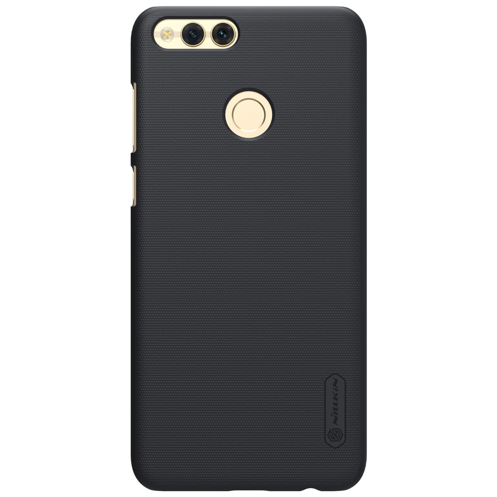 best sneakers 9cc2b 5add1 Original Frosted Shield Back Cover for Huawei Honor 7X in Pakistan
