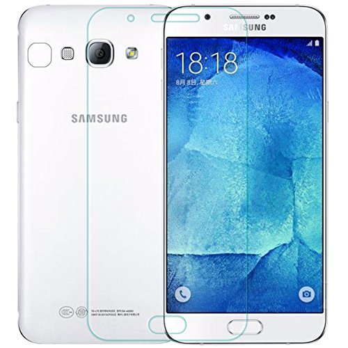 Samsung Galaxy A8 2016 Tempered Glass by Nillkin
