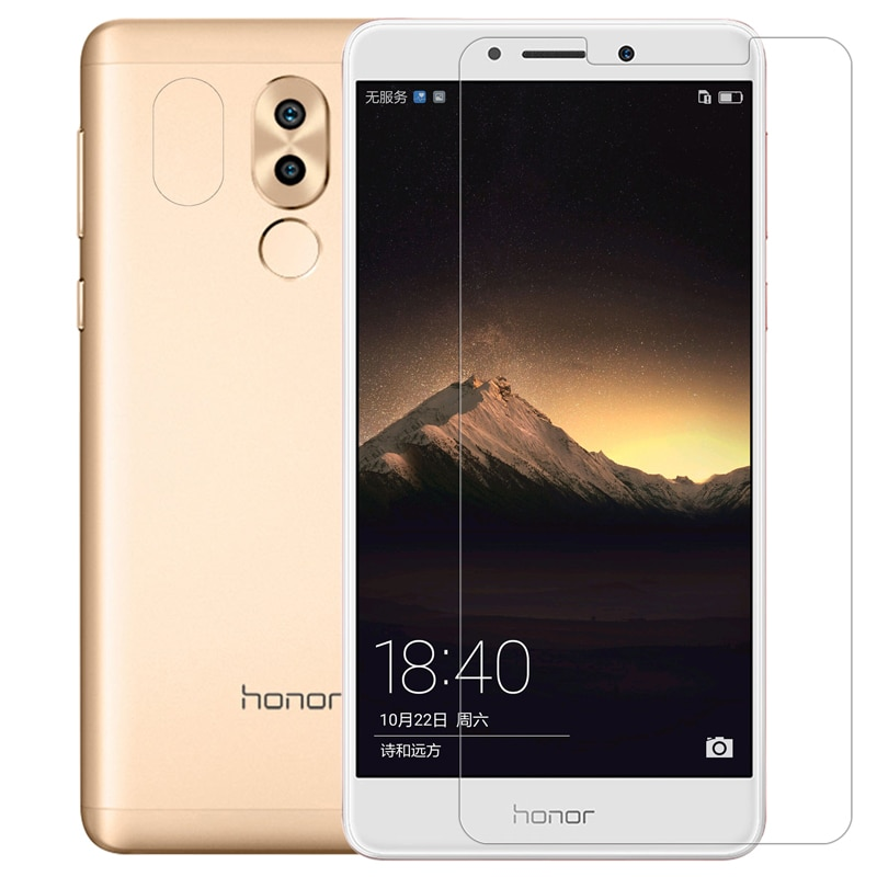 Huawei Honor 6X Tempered Glass by Nillkin
