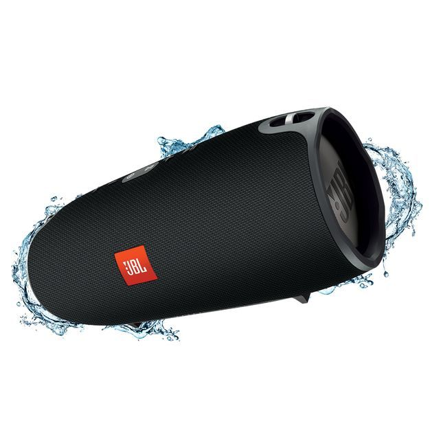 JBL Xtreme Splashproof Portable Speaker with Ultra-Powerful Performance -  JBLXTREME
