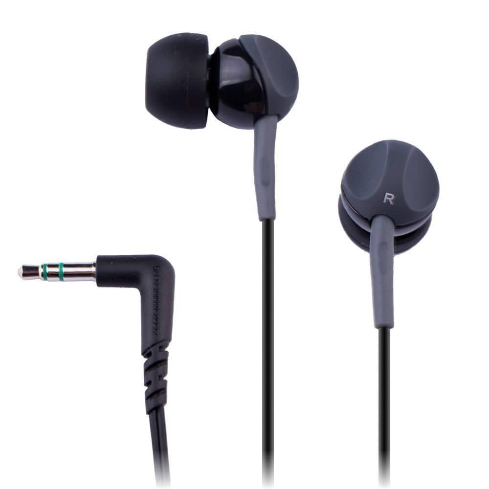 Sennheiser Dynamic Ear-Canal Earphones - CX 213