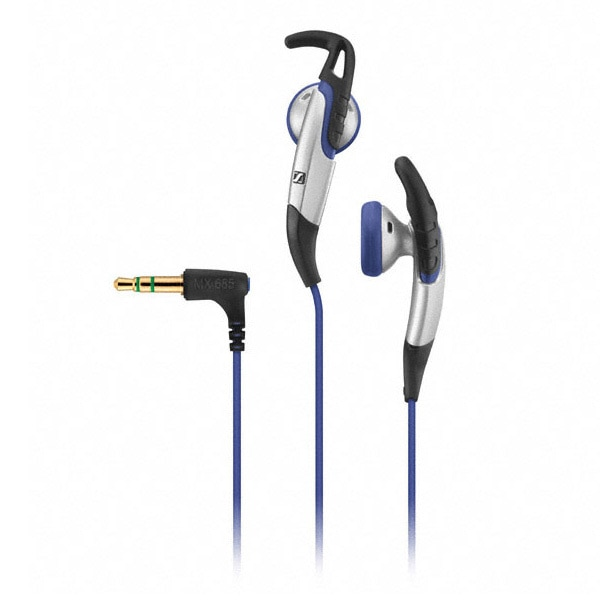 Sennheiser  In-Ear Adidas Sports Earphones - MX685