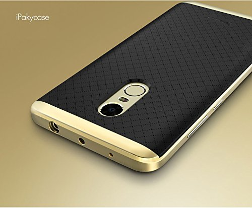 quality design 5530c 1be95 iPaky Original Neo Hybrid Back Cover for Xiaomi Mi Redmi Note 4 in Pakistan