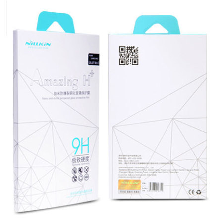 Nillkin Meizu m2 note Premium Tempered Glass