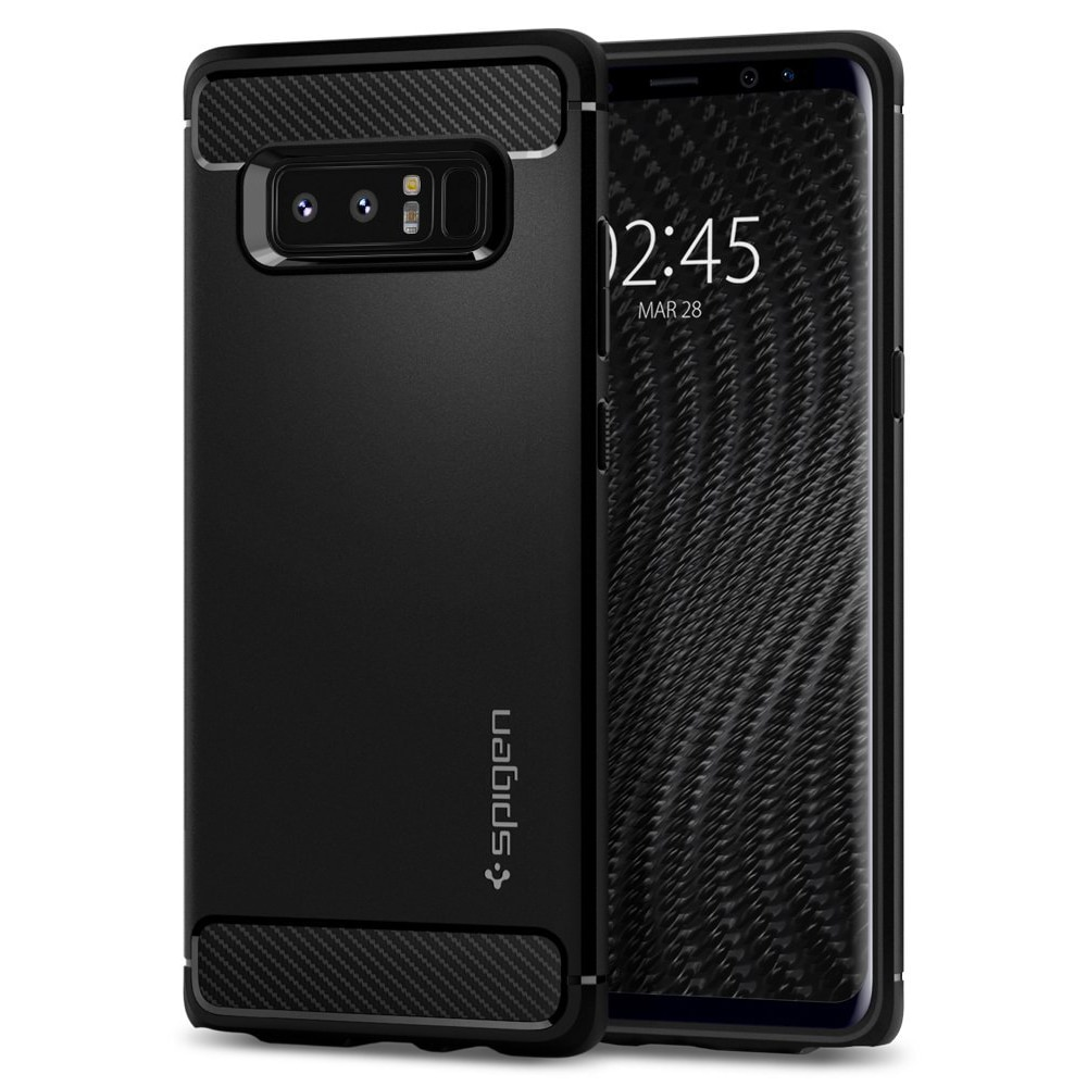 Samsung Galaxy Note 8 Spigen Original Rugged Armor Case