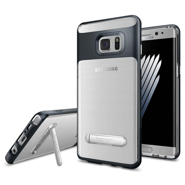 Spigen Original Crystal Hybrid Case for Samsung Galaxy Note 7