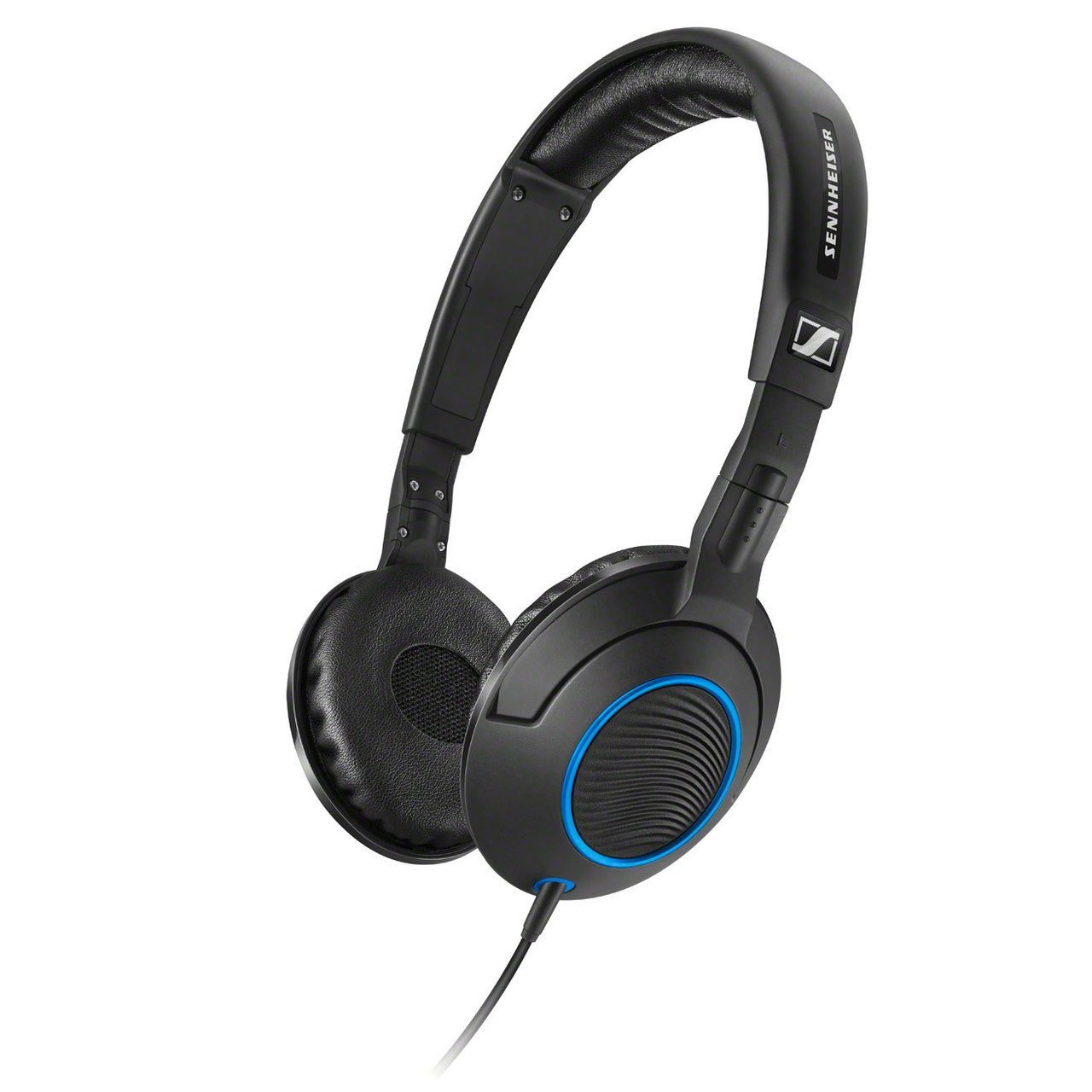 Sennheiser Headphones - HD 221  Black