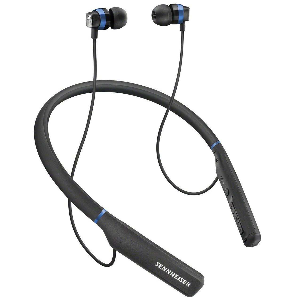 Sennheiser In-Ear Bluetooth Wireless Neckband Headset - CX 7.00BT
