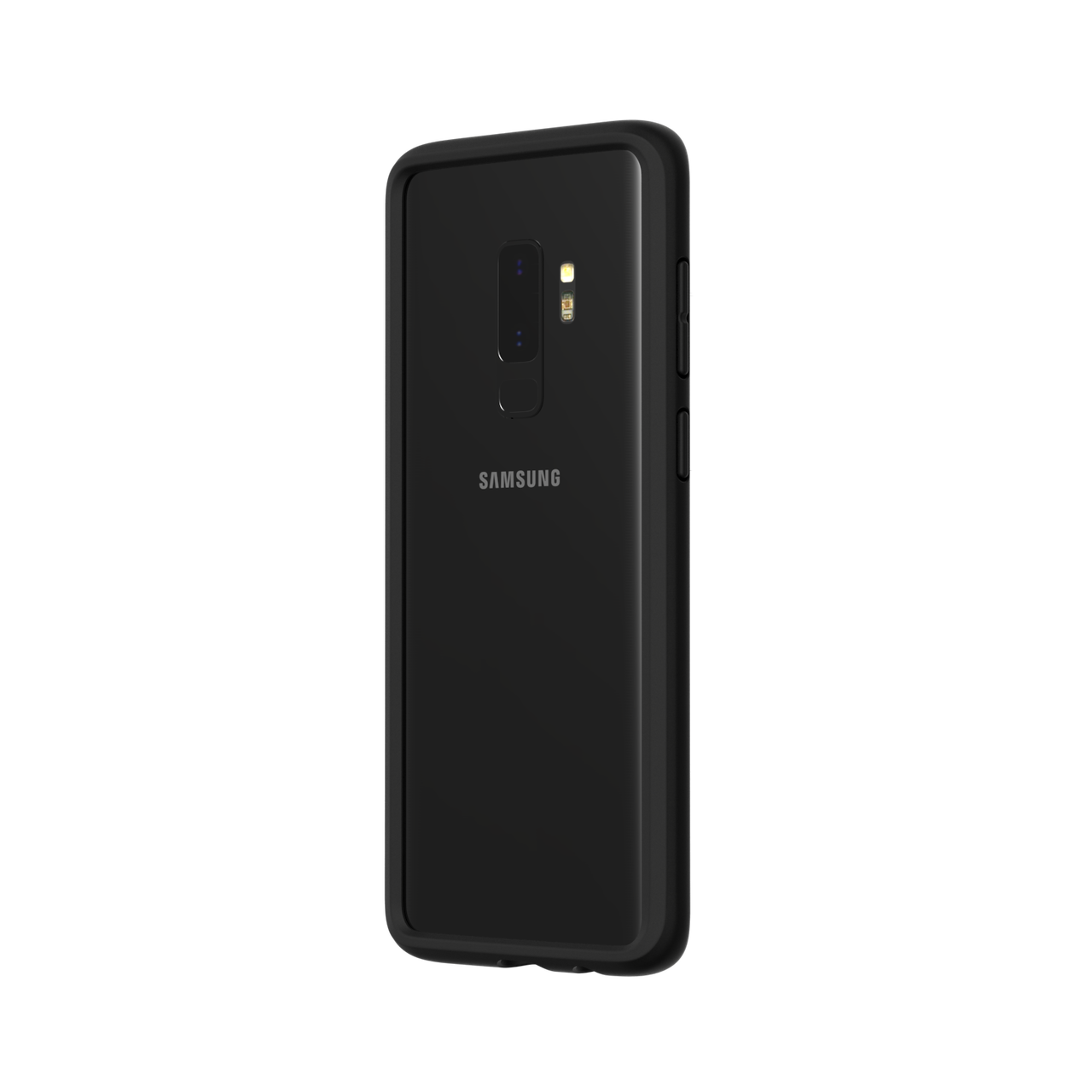 san francisco e781e bd72c Original RhinoShield CrashGuard Bumper for Samsung Galaxy S9 Plus in  Pakistan