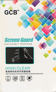 iNew V3 - Screen Guard/Protector