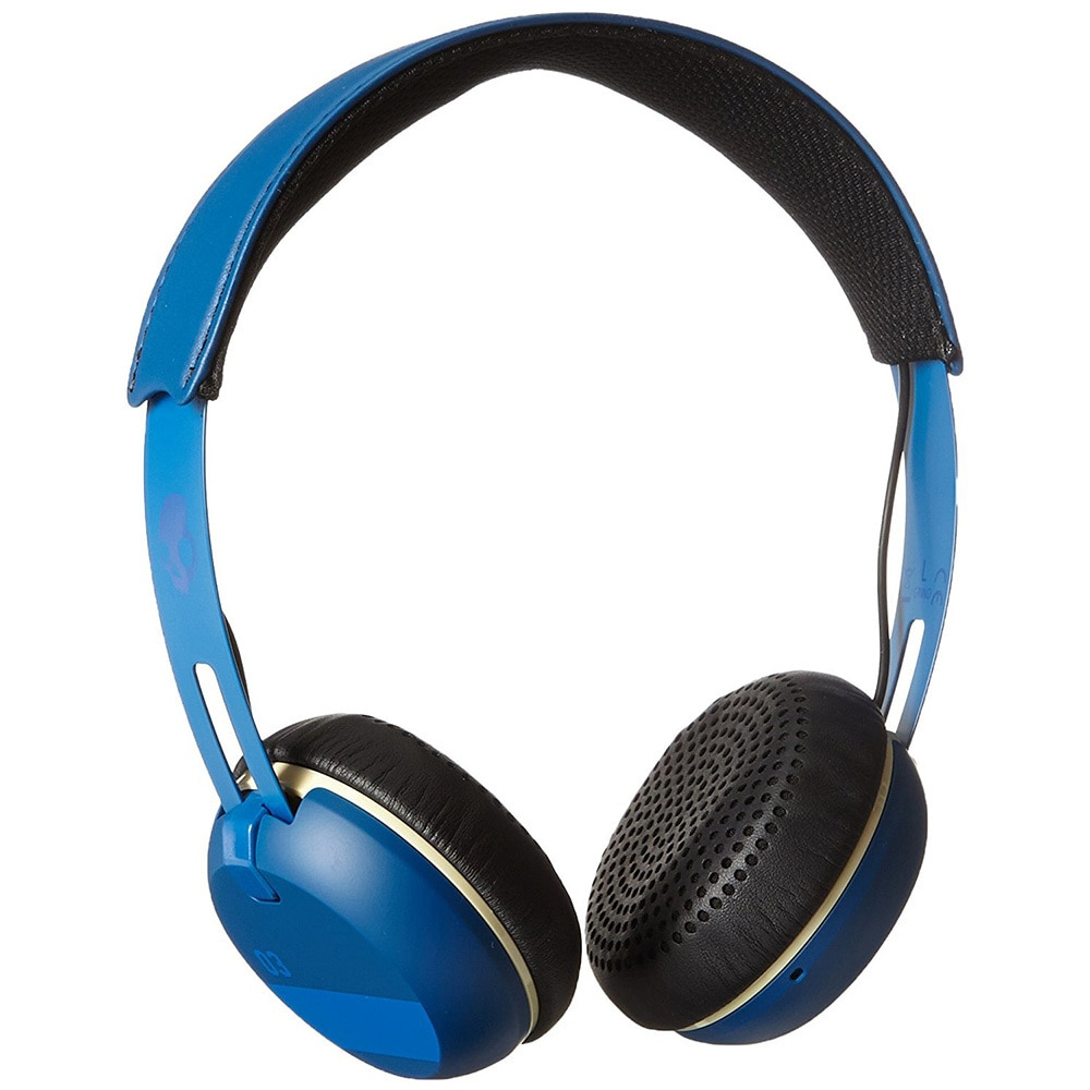 Skullcandy Uproar On-ear Headphones with Built-In Mic