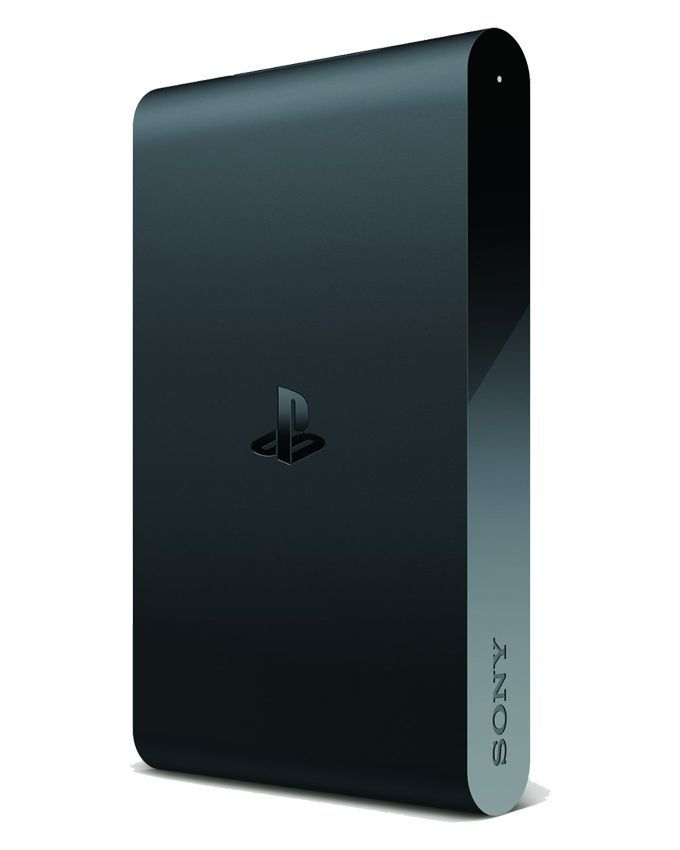 PlayStation TV System Console Black - Sony
