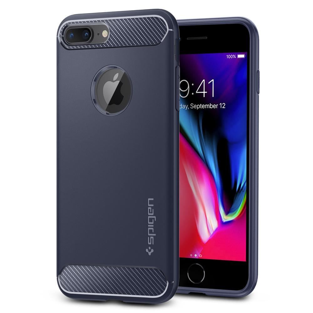 iphone 8 plus case spigeb