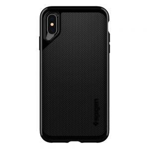 iphone xs max neo hybrid jet black