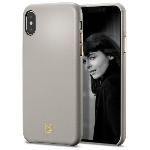 la manon calin beige iphone xs