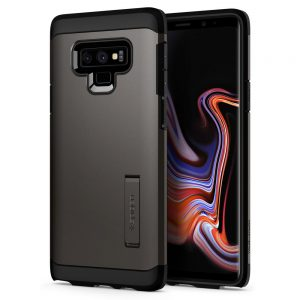 note 9 tough armor gunmetal