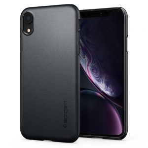 iphone x thin fit graphite gray