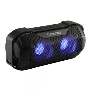 tronsmart element blaze speaker wireless bluetooth