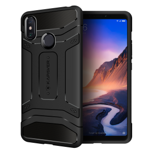 mi max 3 rugged case kapaver