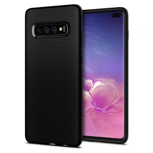liquid air by spigen for s10 plus