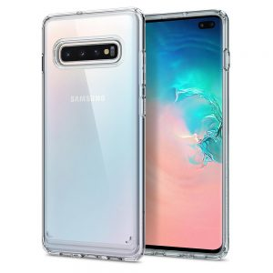 ultra hybrid s10 plus crystal clear