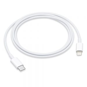 apple type c to lightning usb-c to lightning