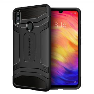 redmi note 7 kapaver rugged armor