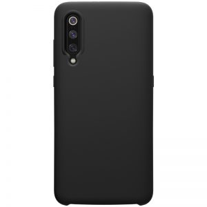 mi 9 flex pure soft case liquid silicon