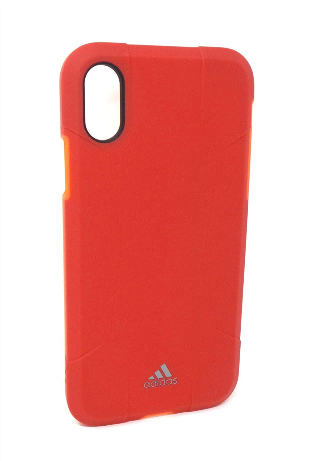 Adidas Originals Performance SOLO Back Cover Case for Apple iPhone XXS Pink