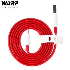warp charging cable 100 cm small