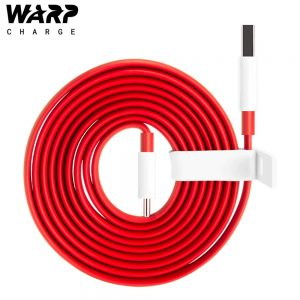 warp charger type c cable