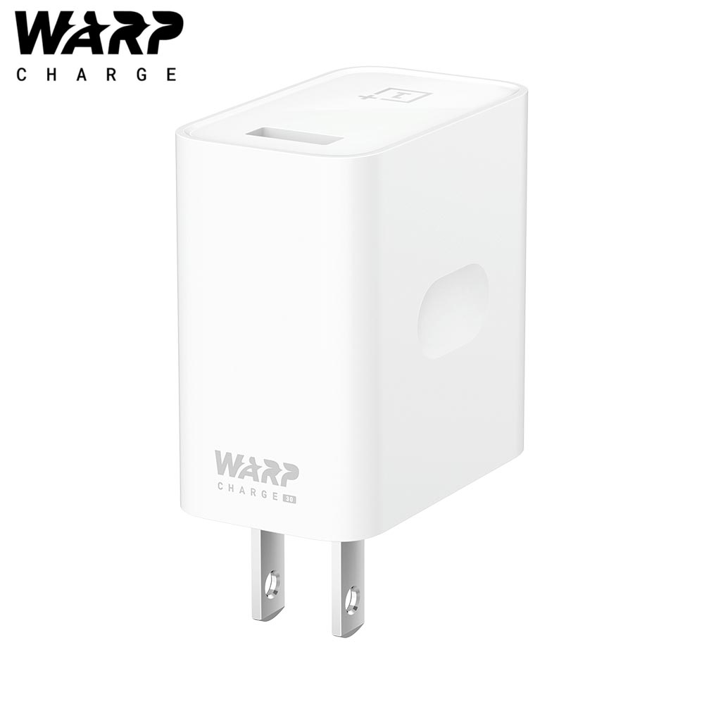 Warp Charge 30 Wall Charger by OnePlus - US Plug