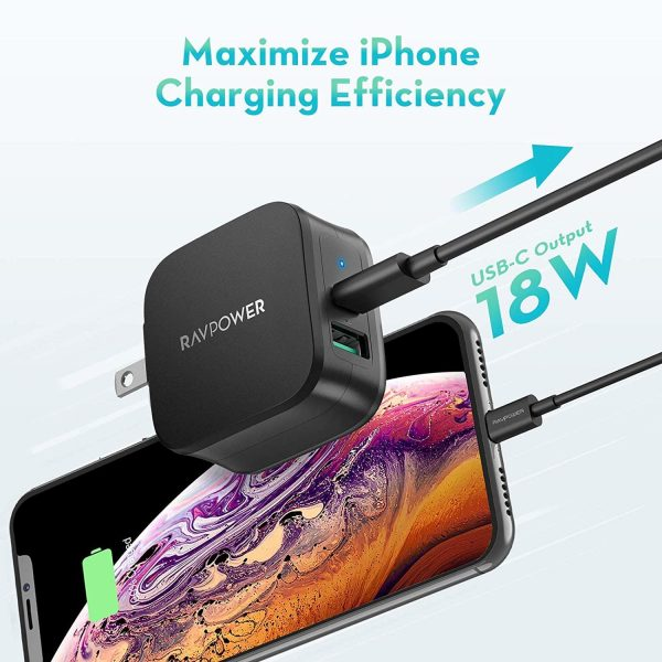 ravpower charger wall charger