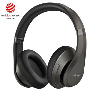 mpow h20 bluetooth headphones