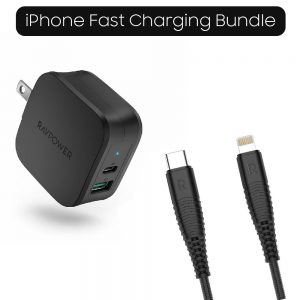 fast charging bundle