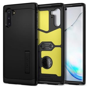 tough armor note 10