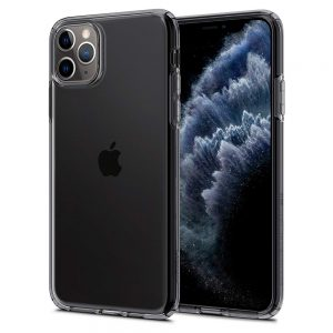 iphone 11 pro max liquid crystal case space crystal color