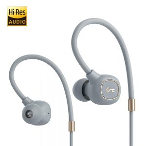 aukey ep-b80 dual driver wireless earphones