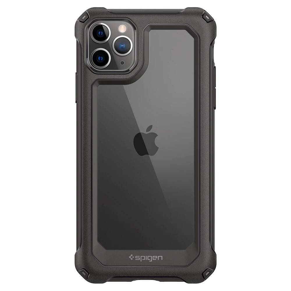 gauntlet iphone 11 pro max spigen case