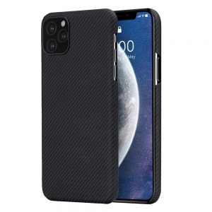 iphone 11 pro air case by pitaka