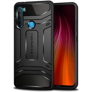 redmi note 8 kapaver rugged armor
