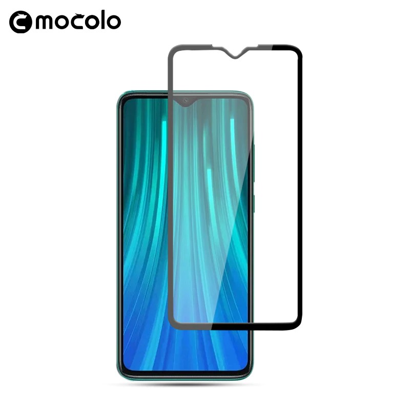 redmi note 8 3d full glue glass in pakistan