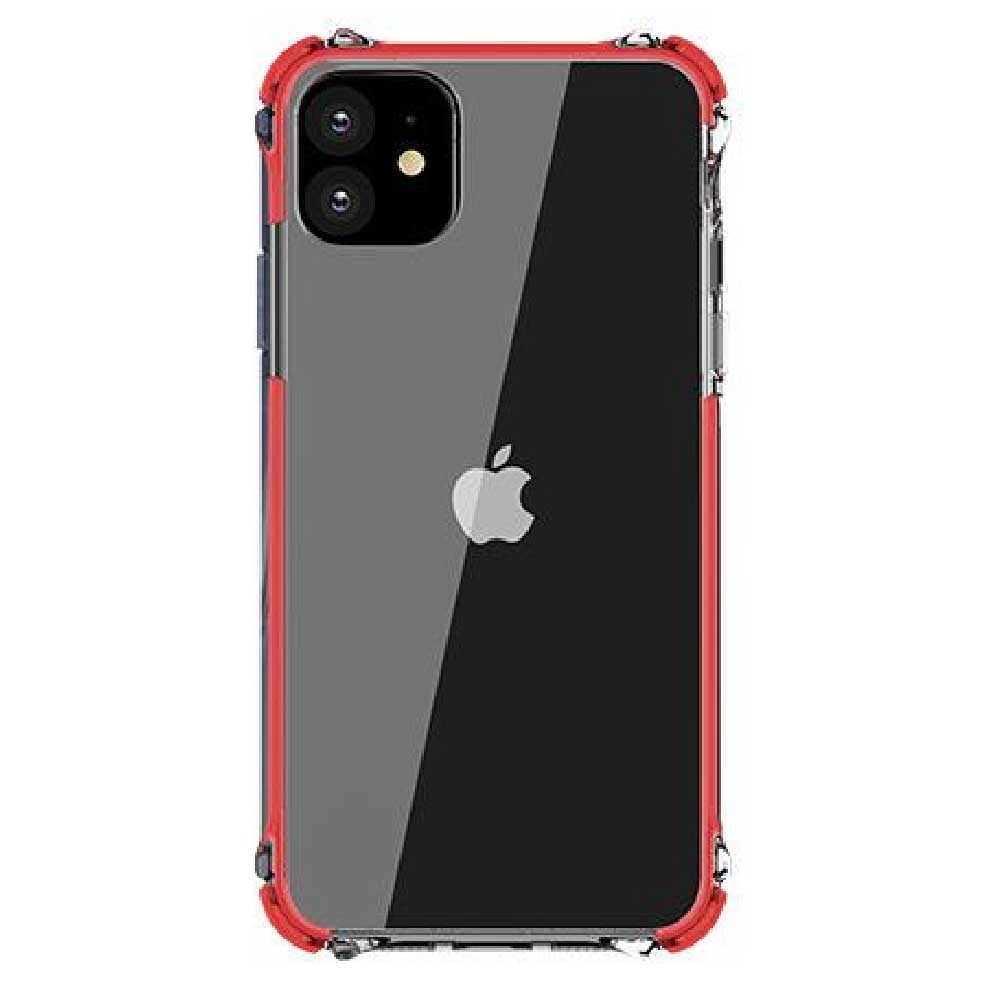 x fitted x defender iphone 11 pro air cushion version